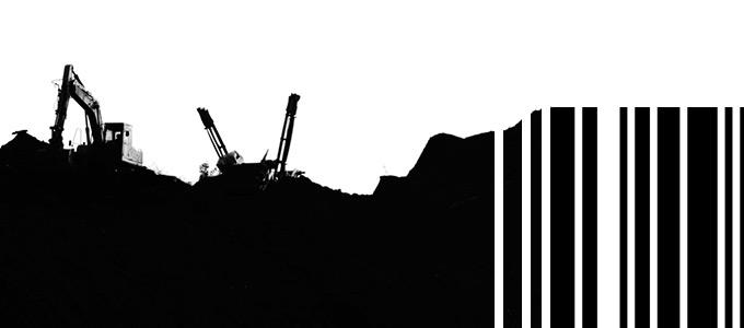 Construction-Barcoding