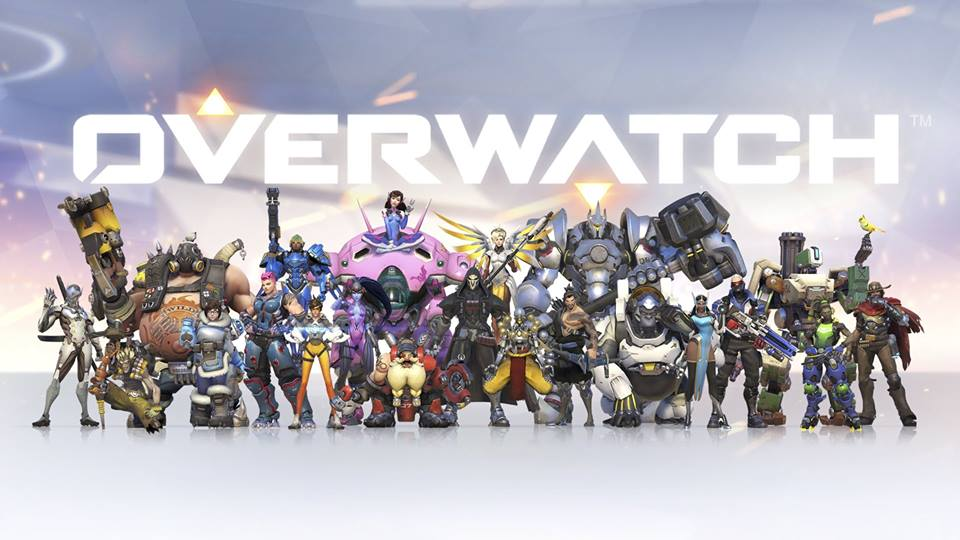 Overwatch has passed 20 million players