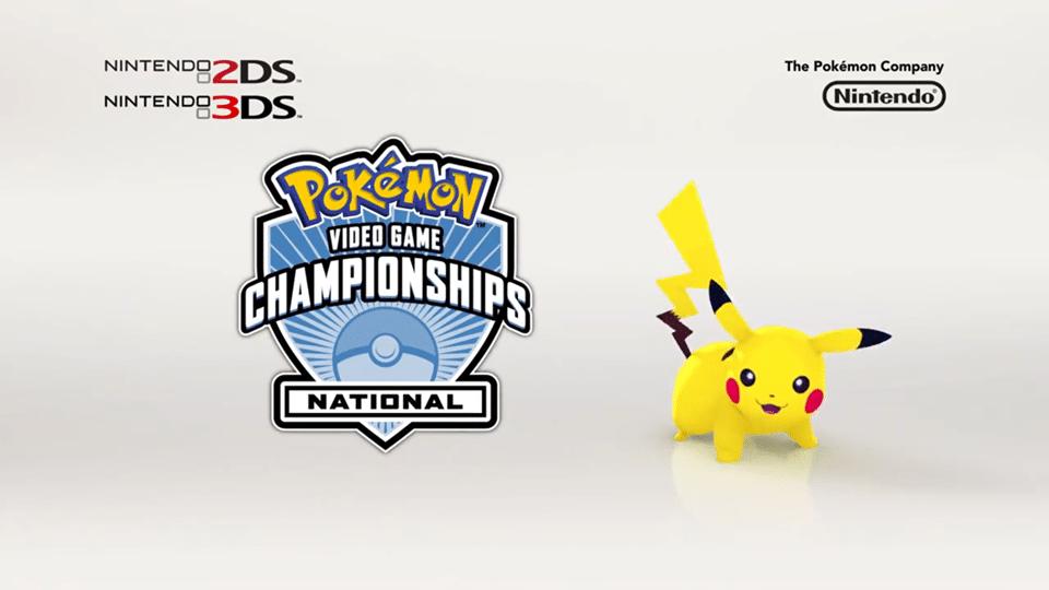 Melbourne hosts the 2016 Pokémon Video Game Championships