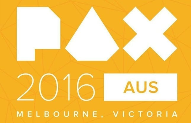 PAX Aus to feature VR Freeplay Area