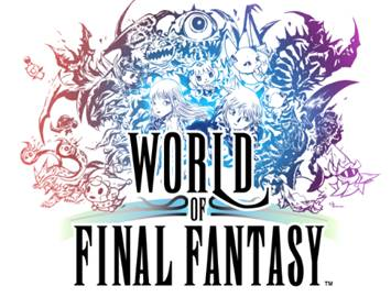World of Final Fantasy demo now available in Australia