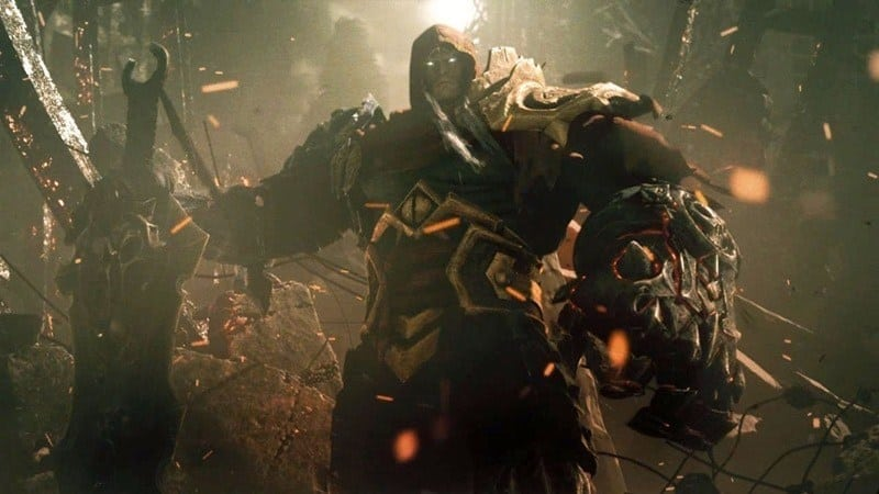 Darksiders Warmastered Edition gets Apocalyptic Horse Stable Collector's Edition