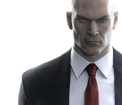 Hitman takes advantage of PS4 Pro