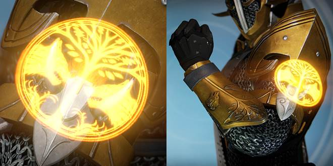 This week in Destiny