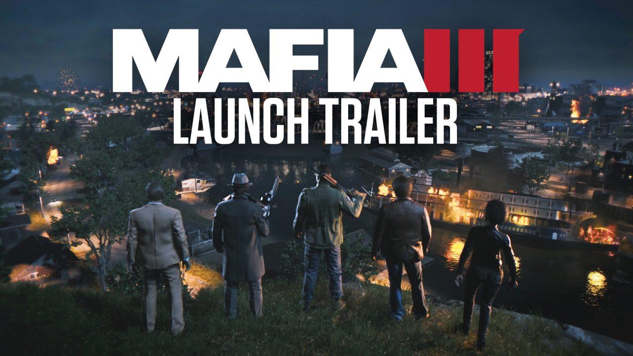 Ice Cube and DJ Shadow opt for Revenge with Mafia III