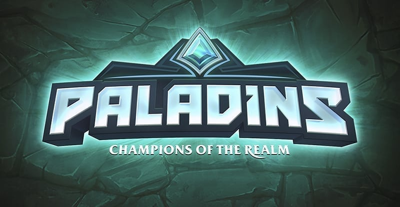 Win one of five Paladins Founder's Packs and one of 50 Buck's Commando Skins