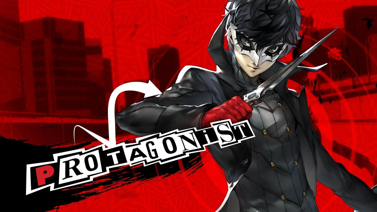 Meet Persona 5's English voice cast