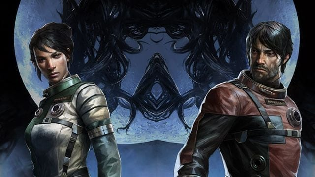 Arkane's Prey gets a brand new trailer and choice in gender