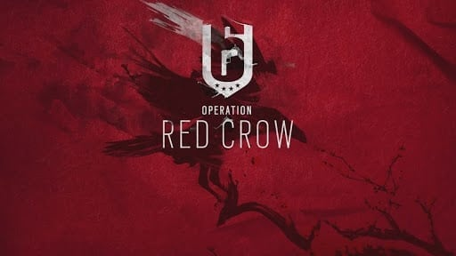 "Rainbow Six: Siege's ""Operation Red Crow"" launches next week"