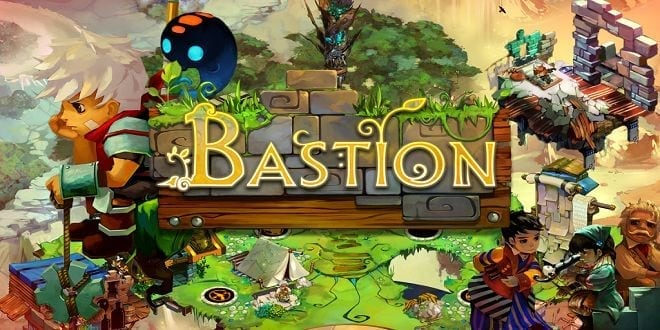 Bastion is headed to Xbox One this year