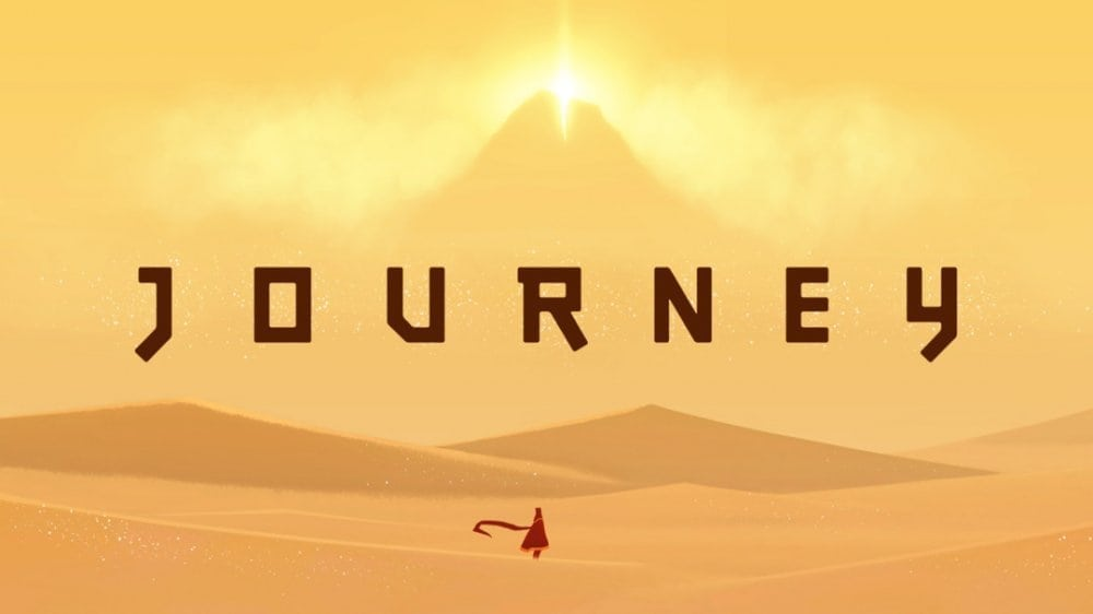 Journey developer's new title is a game about giving