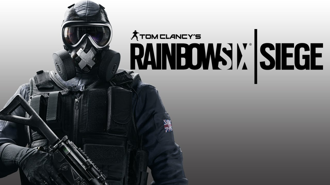 Play Rainbow Six: Siege free on PC and PS4