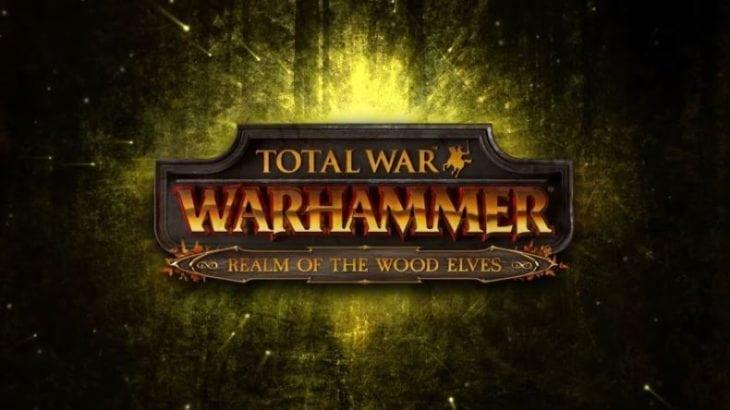 Total War: Warhammer welcomes the Wood Elves