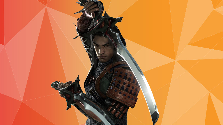 Can we have another Onimusha Capcom pls?