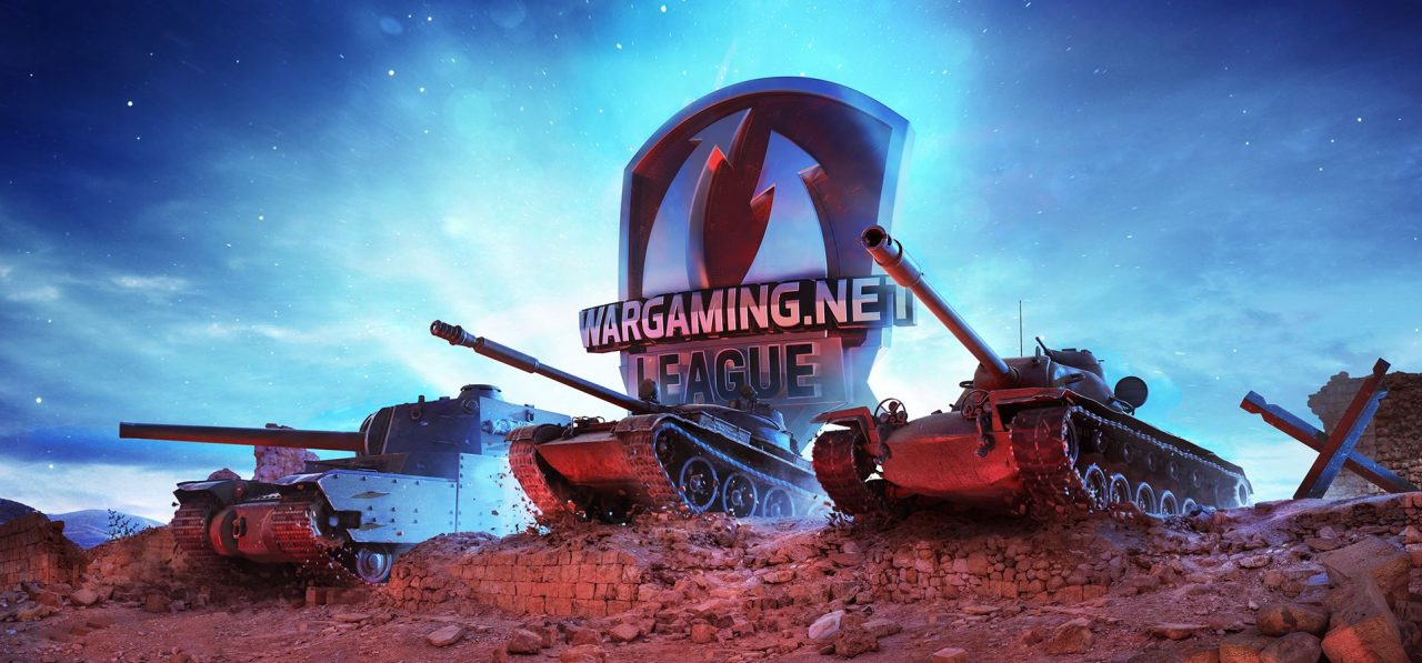 Aussies head into battle in Wargaming's APAC Season 2