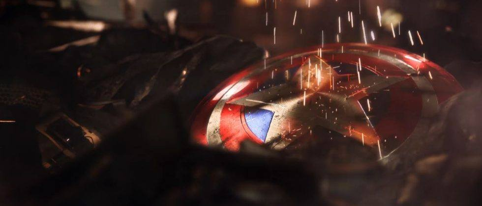 Five titles we want to see from Marvel & Square Enix