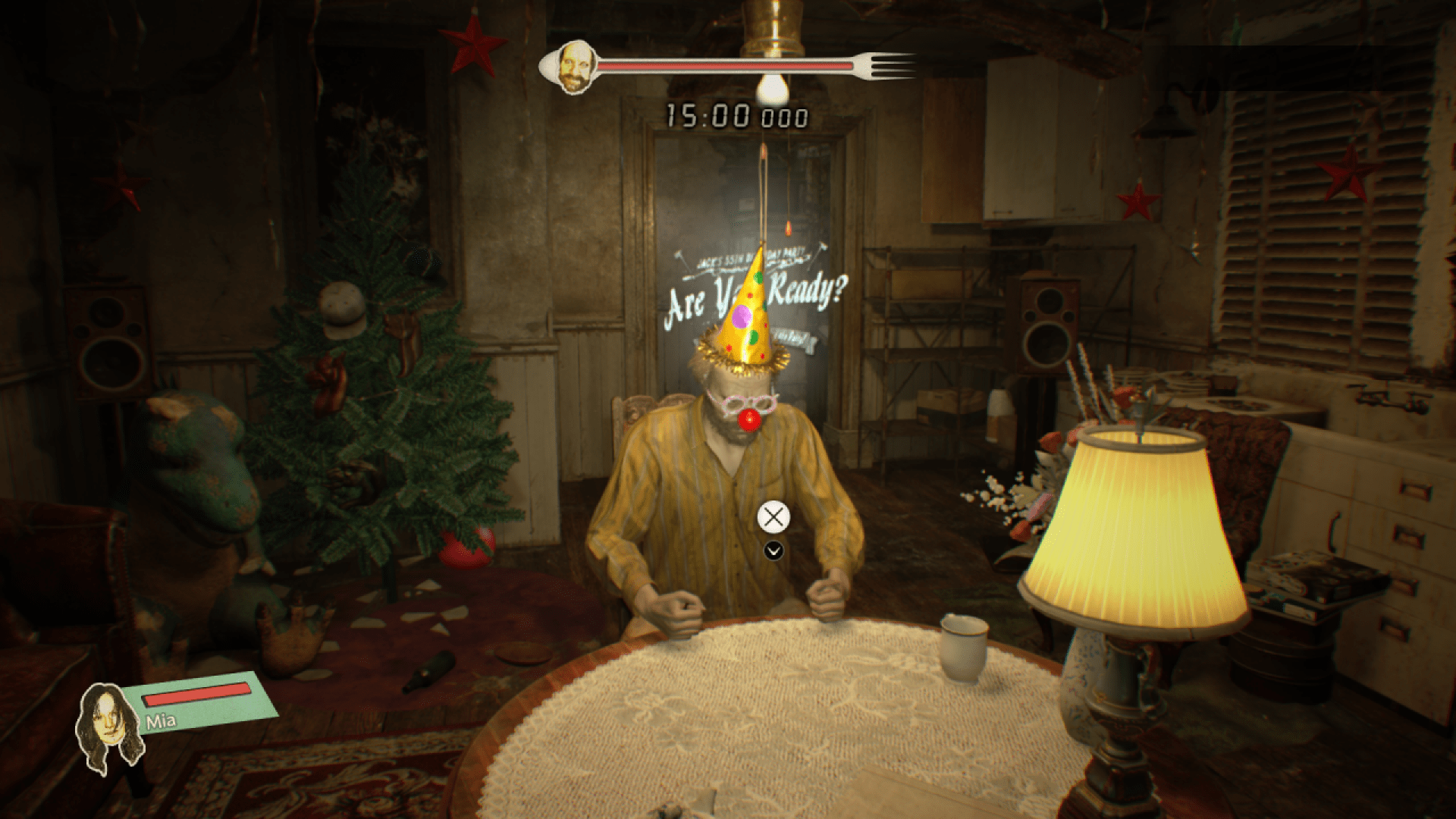 Resident Evil 7 Guides: How to get an S Rank in Jack's 55th