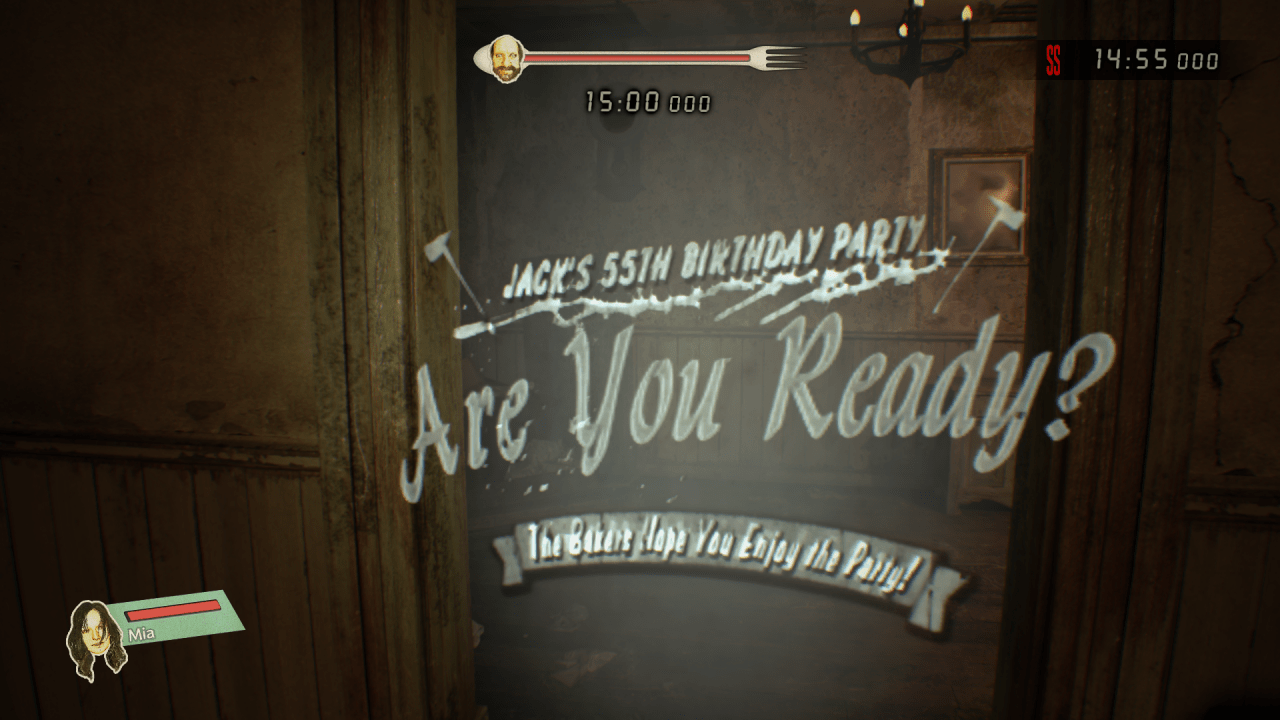 Resident Evil 7 Guides: How to get an S Rank in Jack's ...