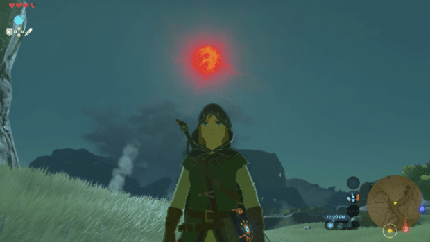The Legend of Zelda: Breath of the Wild Guide - How to Farm