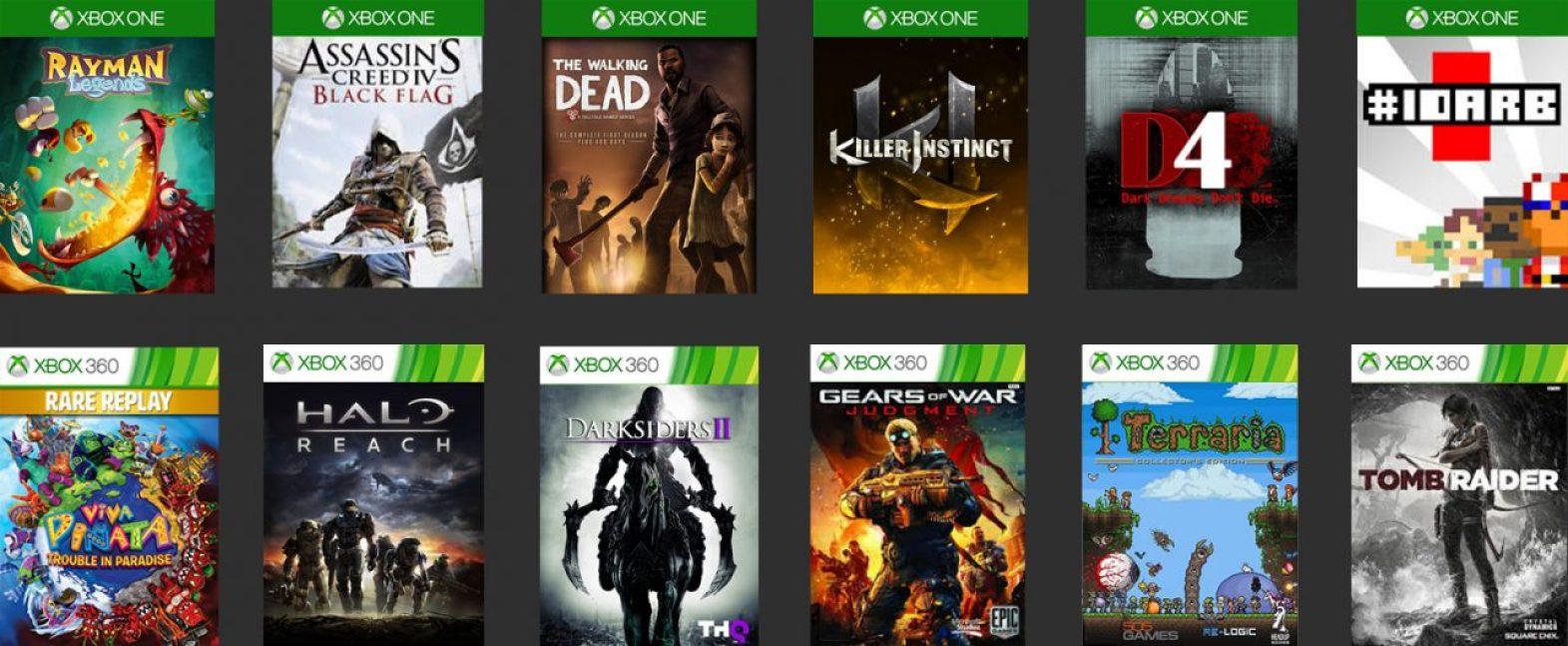 Xbox Coop Games Kids