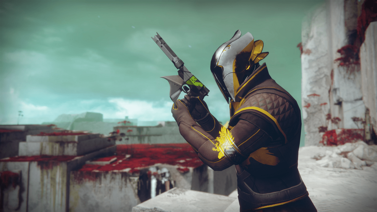 Destiny 2 – How do weapons work and what's changed?