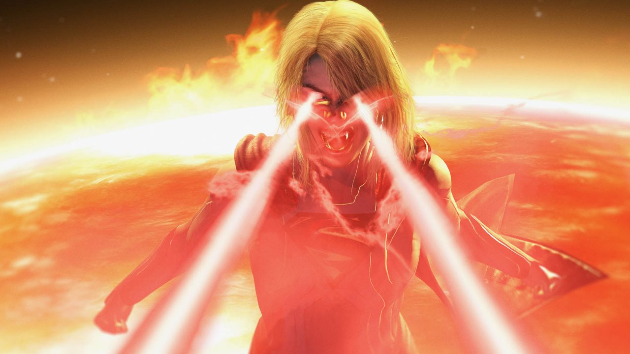 "NetherRealm believes Injustice 2's next DLC will ""blow peoples' minds"""