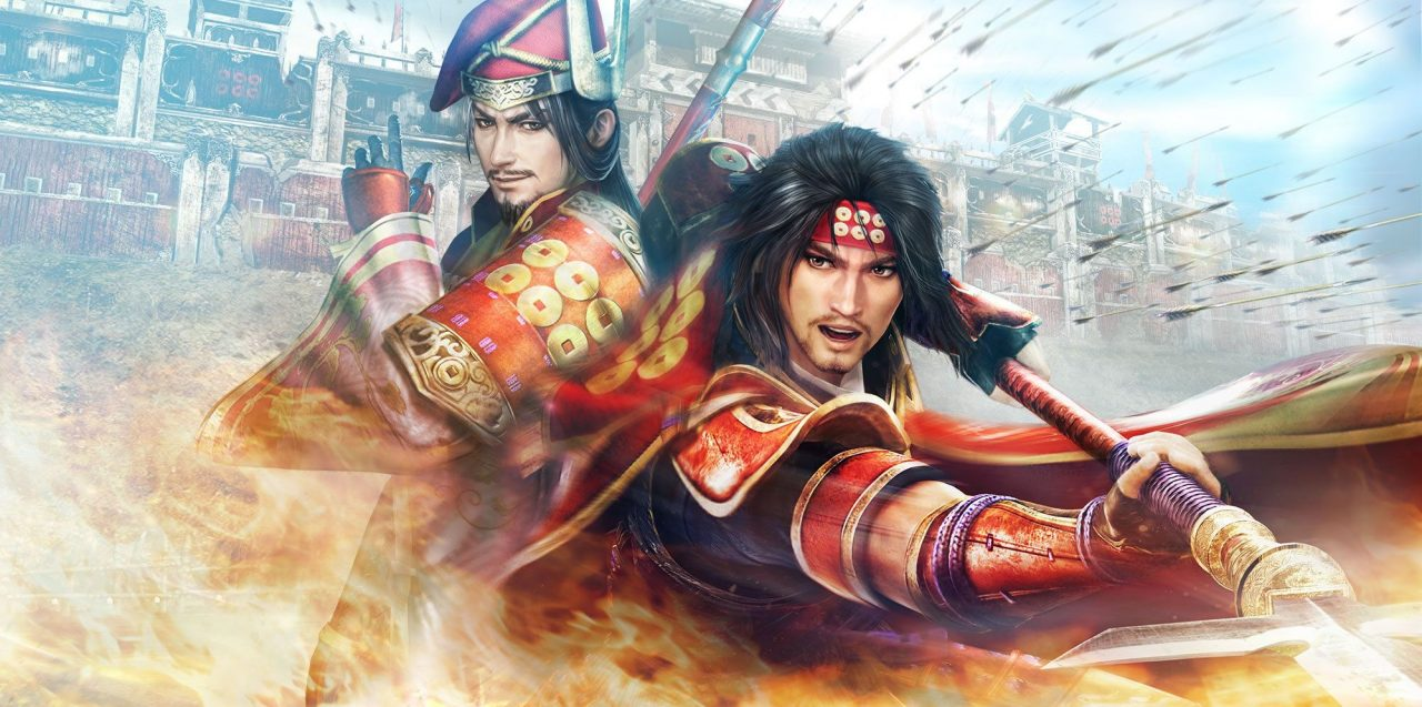 Power 'Sup – Talking Samurai Warriors: Spirit of Sanada