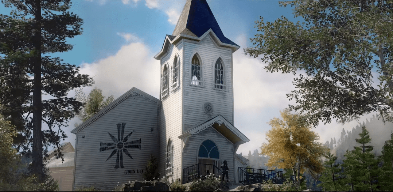 Far Cry 5 Guide – How many missions are in the game?