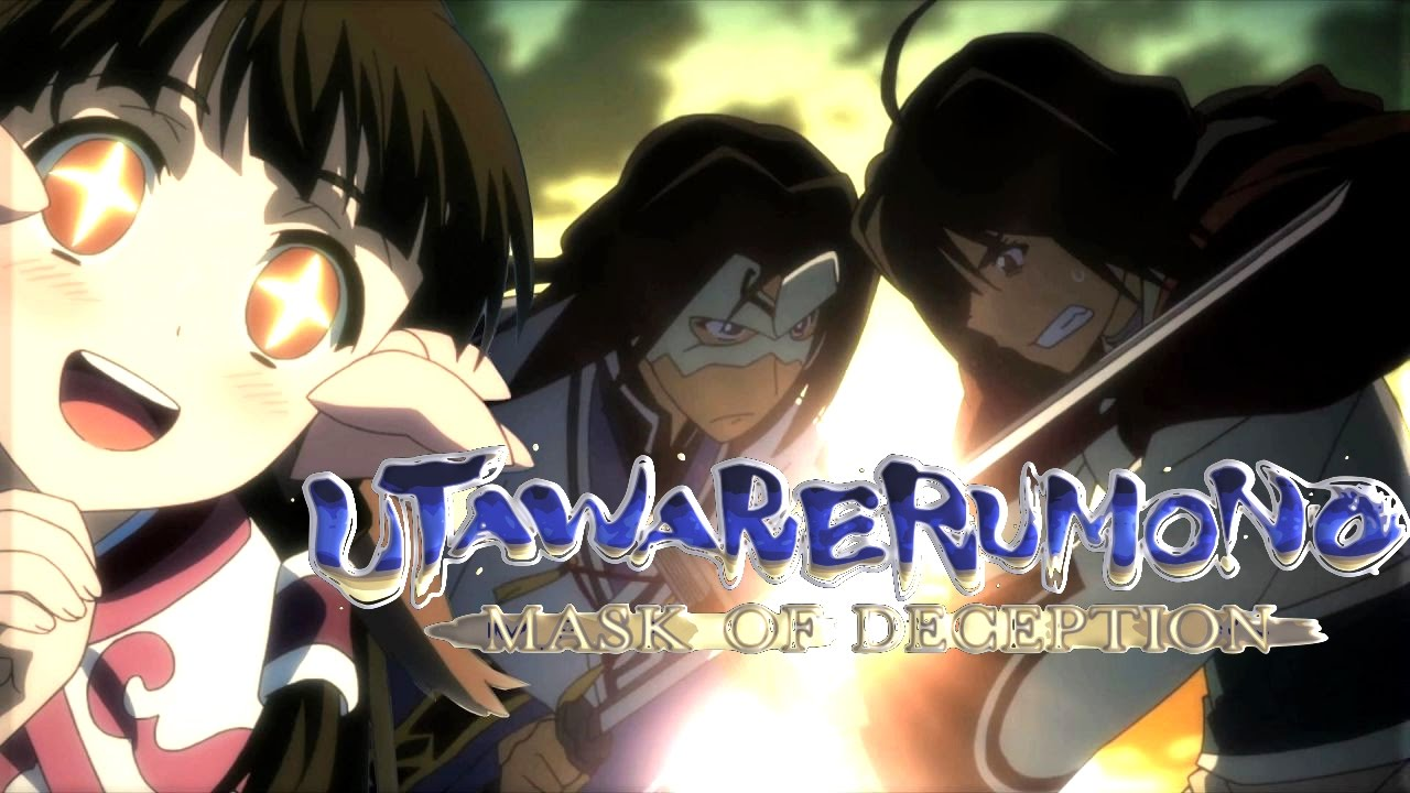 <h1> Review &#8211; Utawarerumono: Mask of Deception <br> <h3> | Get Your Reading Glasses