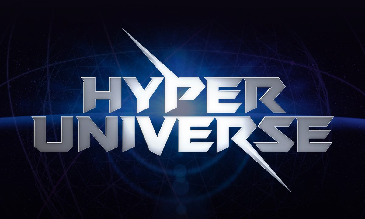 <h1> Preview &#8211; Hyper Universe <br> <h3>   2D Sidescrolling MOBA