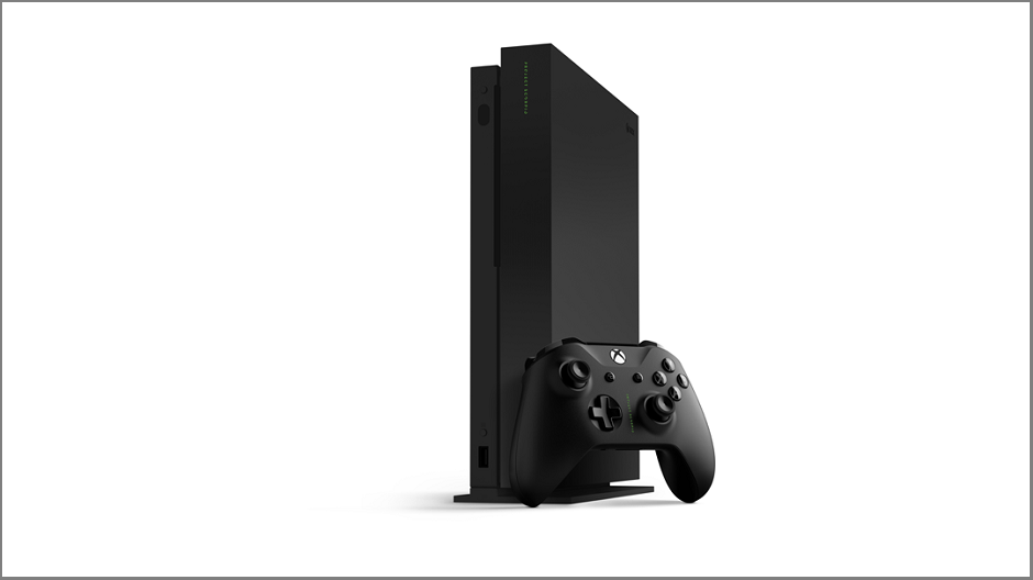 Xbox One X is the fastest selling Xbox pre-order ever