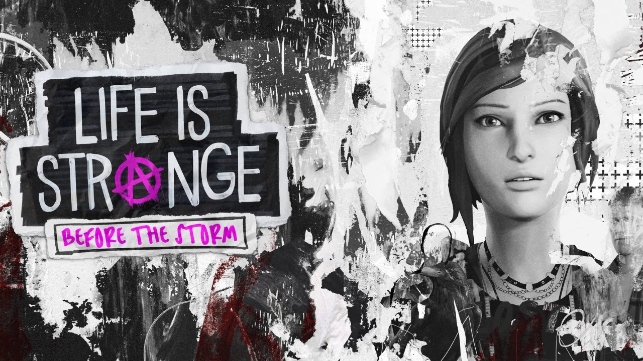 Queer Content – Life is Strange: Before the Storm