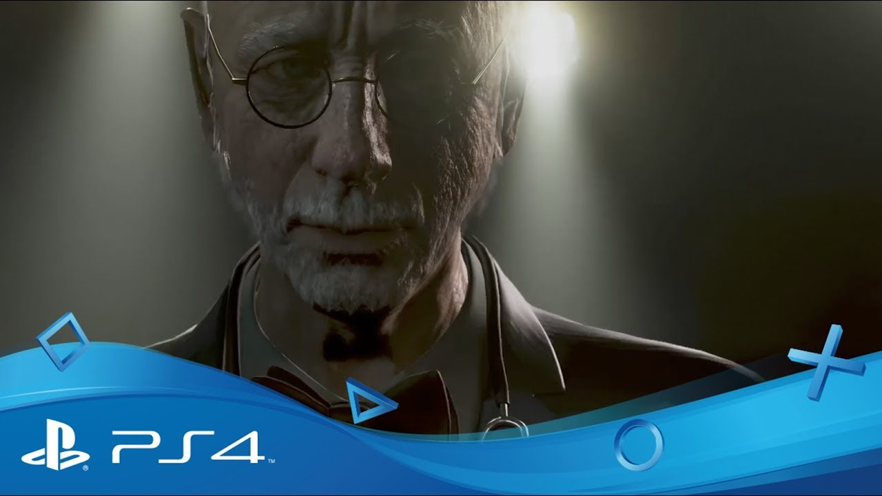 PSVR titles The Inpatient and Bravo Team have Australian release dates
