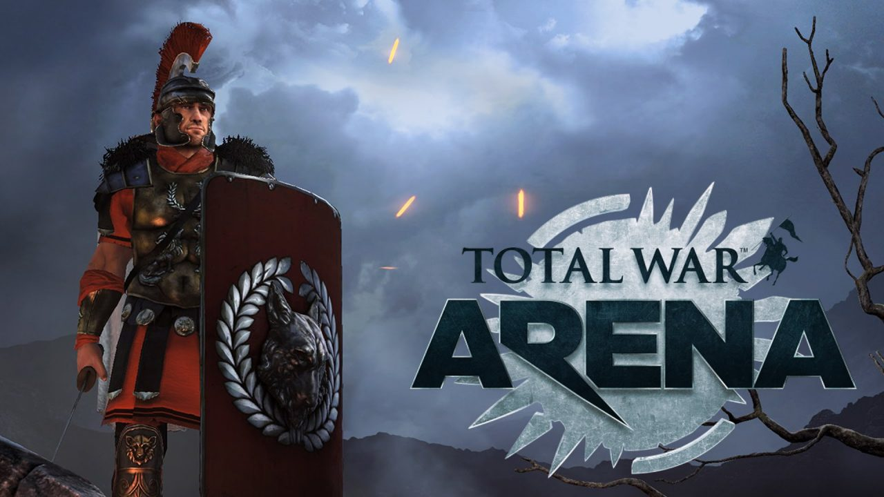 Total War: ARENA enters closed beta next month