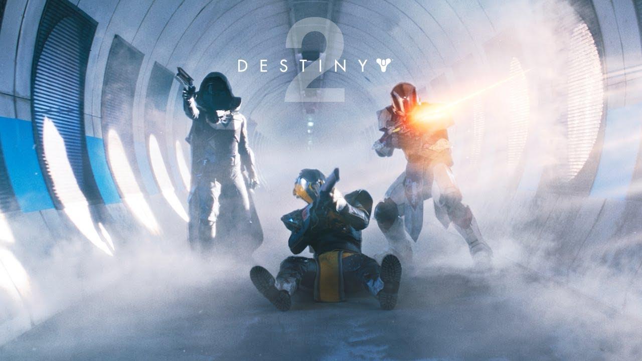 Destiny 2 – Impressions of a Veteran, Prodigal Son and Kinderguardian