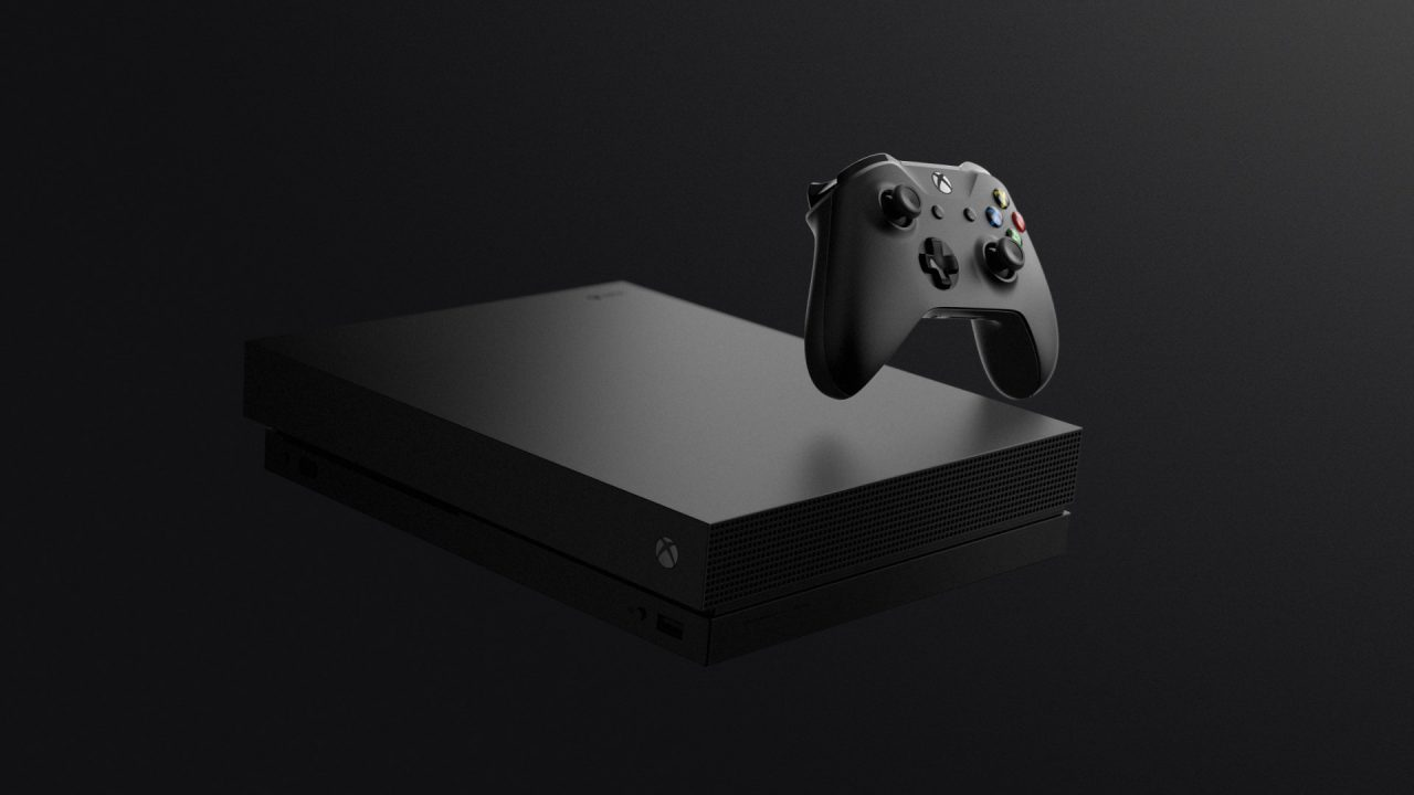 Go hands-on with the Xbox One X this weekend in Sydney
