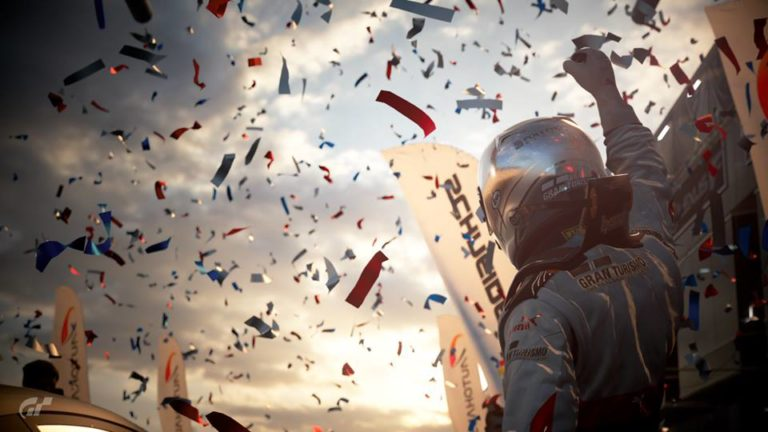 Review – Gran Turismo Sport
