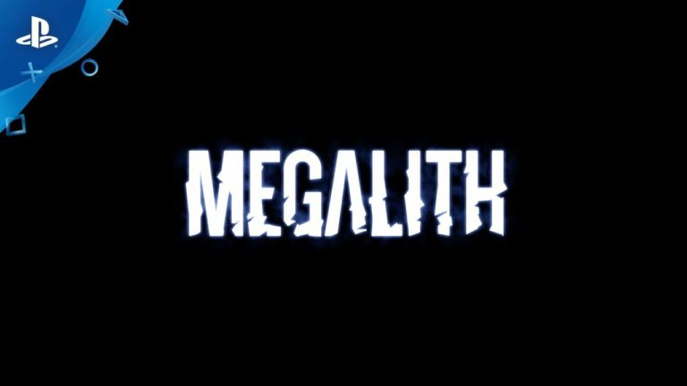Paris Games Week 2017 – Megalith coming to PSVR in 2018