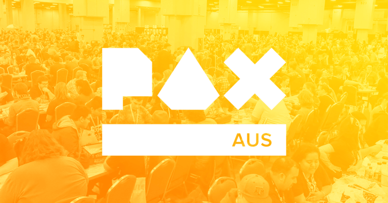 PAX Australia 2019 tickets go on sale tomorrow