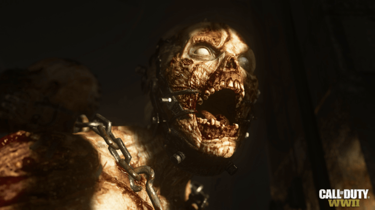 Call of Duty: WWII Nazi Zombies Guide – How to create the Tesla Gun