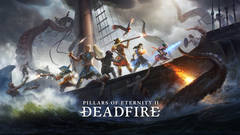 Pillars of Eternity II: Deadfire is a game for everyone designed with respect for fans