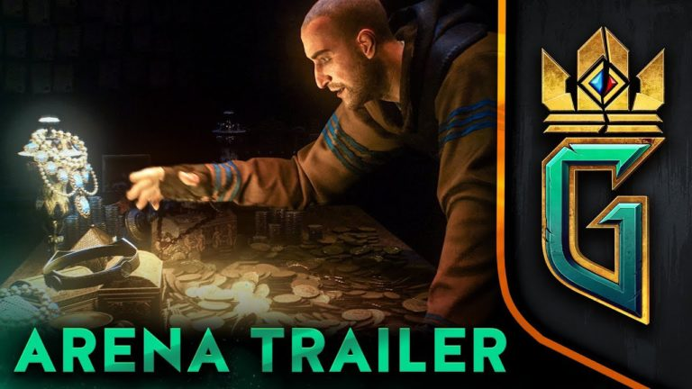 GWENT adds an Arena mode in latest update