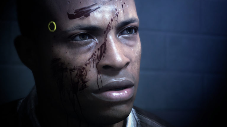 Brand new Detroit Become Human Screenshots show how gorgeous it is