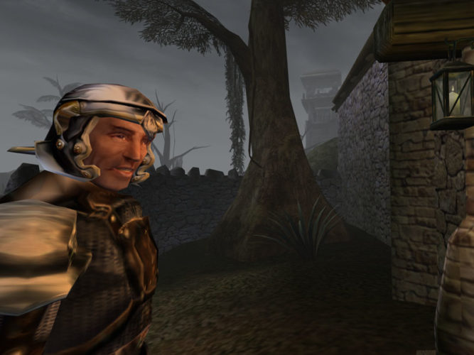 The Elder Scrolls III: Morrowind Now Backwards Compatible on Xbox One Today