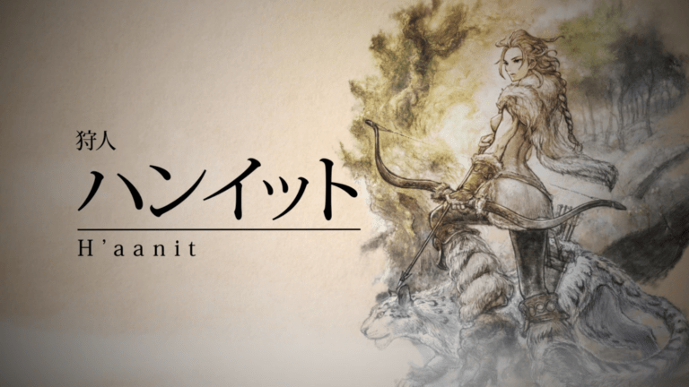 Octopath Traveler trailer showcases new characters, gameplay details and more