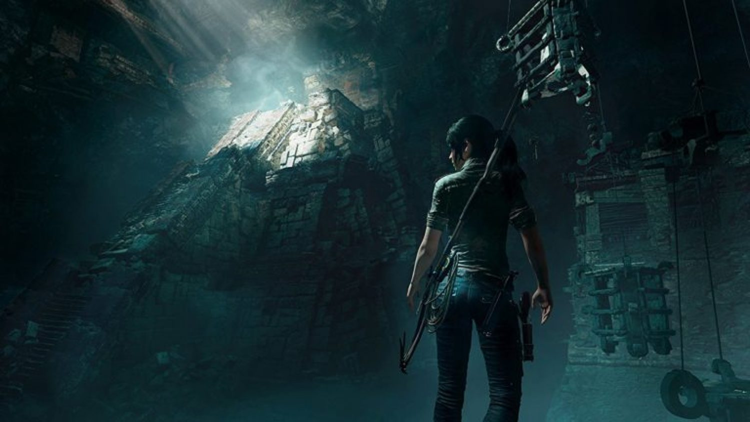 Shadow of the Tomb Raider will run at 4K, 60fps on Xbox One X | PowerUp!