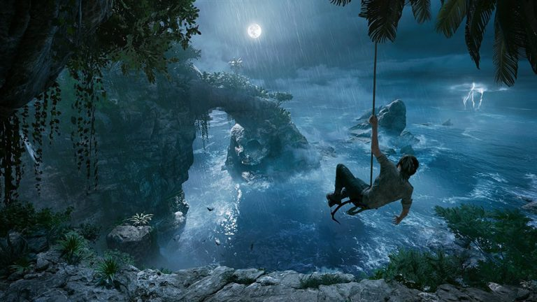 Shadow of the Tomb Raider pre-order available, Season Pass price revealed