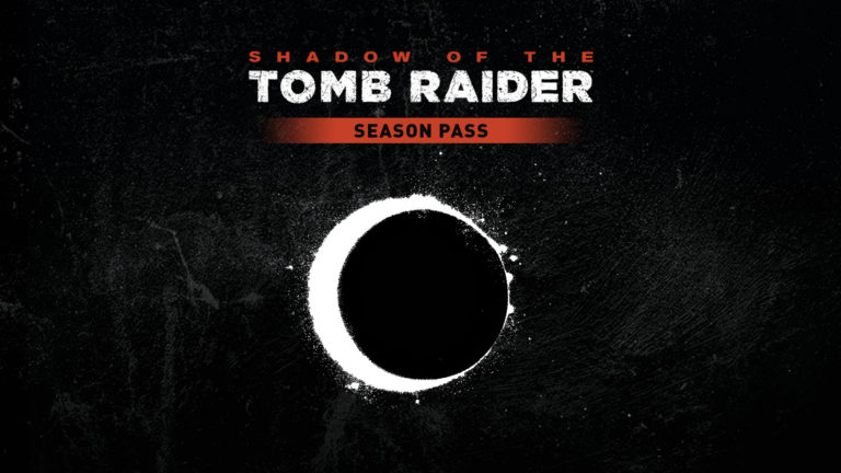 Shadow of the Tomb Raider Season Pass detailed