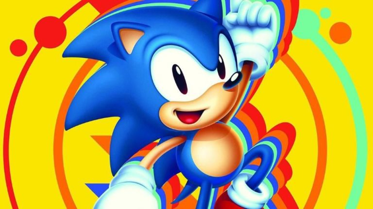 Sonic Mania Plus Dashes to PS4 in July