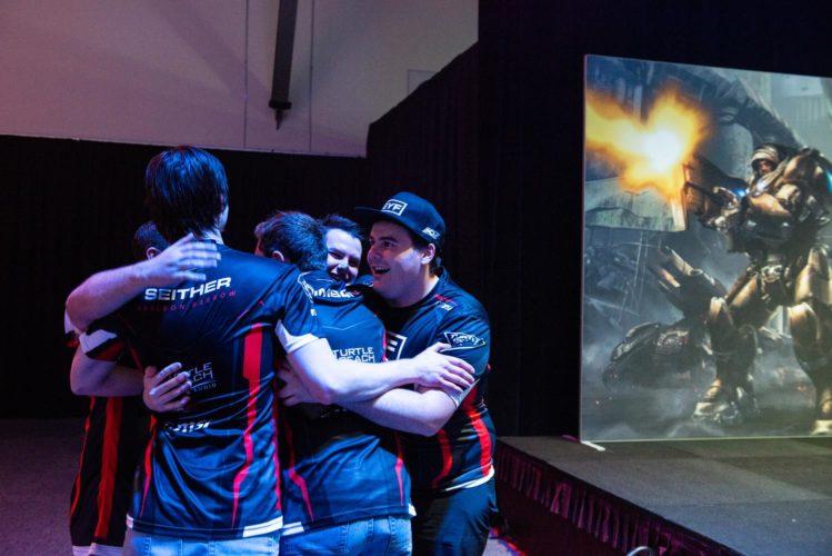 Australia's StarCraft 2 WCS representatives were decided at IEM